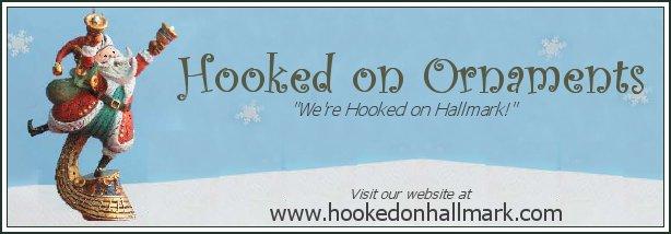 Hooked on Hallmark