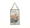 Faith Metal Ornament - Marjolein Bastin - Nature's Journey