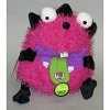 Tongue-Tied Monster, PlushHallmark Christmas Ornament