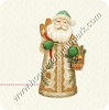 2008 Santas Around World, Canada - ClubHallmark Christmas Ornament