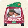 2008 First Christmas TogetherHallmark Christmas Ornament