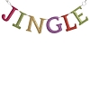Fuchsia Explosion, Jingle Door Banner