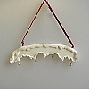 Ornament Hangers - Four HooksHallmark Christmas Ornament