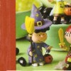 2009 Hallmark Halloween Ornaments
