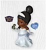 2010 Princess Tiana, Disney Precious Moments