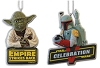 2010 Star Wars Celebration V LTD ED 500Hallmark Christmas Ornament