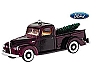 2010 All American Trucks #16 - 1940 Ford - Hard to Find !