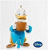2010 Donald's Wake Up Call Hallmark Christmas Ornament