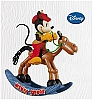 2010 Two-Gun MickeyHallmark Christmas Ornament