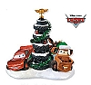 2010 Piston Cup Tire Tree