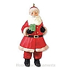 2010 Santa's Busy SeasonHallmark Christmas Ornament