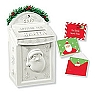 2010 Letters to Santa Hallmark Christmas Ornament