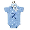 2010 Baby's 1st Christmas Bundle of Joy, Boy Hallmark Christmas Ornament