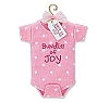 2010 Baby's 1st Christmas Bundle of Joy, GirlHallmark Christmas Ornament
