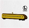 2010 Lionel Union Pacific Streamliner Buffet Coach Hallmark Christmas Ornament