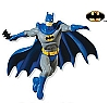 2010 Caped Crusader Hallmark Christmas Ornament