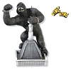 2010 King Kong Hallmark Christmas Ornament
