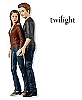 2010 Edward and Bella - DBHallmark Christmas Ornament