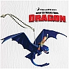 2010 How To Train Your Dragon Hallmark Christmas Ornament