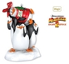 2010 Super Spy PenguinsHallmark Christmas Ornament