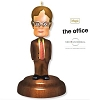 2010 Dwight Bobblehead Hallmark Christmas Ornament