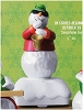 2010 Snowman Band - Saxophone Joe - Hard to find!