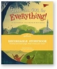 Thank You God For Everything, Recordable Storybook Hallmark Christmas Ornament