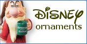 View ALL Disney Hallmark Keepsake Ornaments