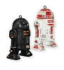 2011 NYCC Star Wars R2-Q5 and R2-A3 - ONLY 800 Produced - RARE