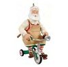 2011 Toymaker Santa COLORWAY - DEBUT RTWHallmark Christmas Ornament