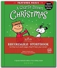 Charlie Brown Christmas Recordable Storybook Hallmark Christmas Ornament