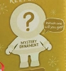 2012 Mystery Ornament, UnopenedHallmark Christmas Ornament