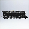 2011 Lionel Train #16 - 726 Berkshire Steam LocoHallmark Christmas Ornament