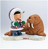 2011 Frosty Friends #32 Hallmark Christmas Ornament