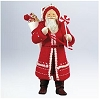 2011 Father Christmas #8 Hallmark Christmas Ornament