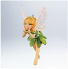2011 Fairy Messenger #7 - Mistletoe Fairy - Very hard to find! Hallmark Christmas Ornament