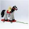 2011 Pony For Christmas #14 Hallmark Christmas Ornament