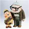 2011 Disney Pixar Legends #1 - Up