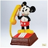 2011 Mickey's Talking Telephone