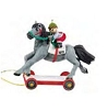 2011 Pony For Christmas COLORWAY - LIMITED EDHallmark Christmas Ornament
