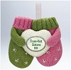 2011 Close-Knit Sisters Hallmark Christmas Ornament