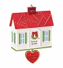 2011 Forever Family Hallmark Christmas Ornament