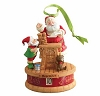 2011 Twas the Month Before Christmas Countdown - Magic!Hallmark Christmas Ornament