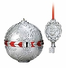 2011 Secret Santa Ball Hallmark Christmas Ornament