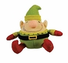 2011 Silly Sounds Elf  - Magic! Hallmark Christmas Ornament