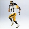 2011 Football Legends - Troy Polamalu - REPAINT - SUPER BOWL