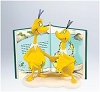2011 Sneetches - Dr SeussHallmark Christmas Ornament