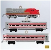 2011 Lionel Santa Fe Super Chief - MiniatureHallmark Christmas Ornament
