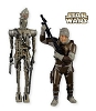 2011 SDCC Dengar and IG-88 - Only 1000 Produced - RARE