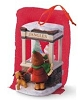 2012 Christmas Window #10 - CLUB Hallmark Christmas Ornament